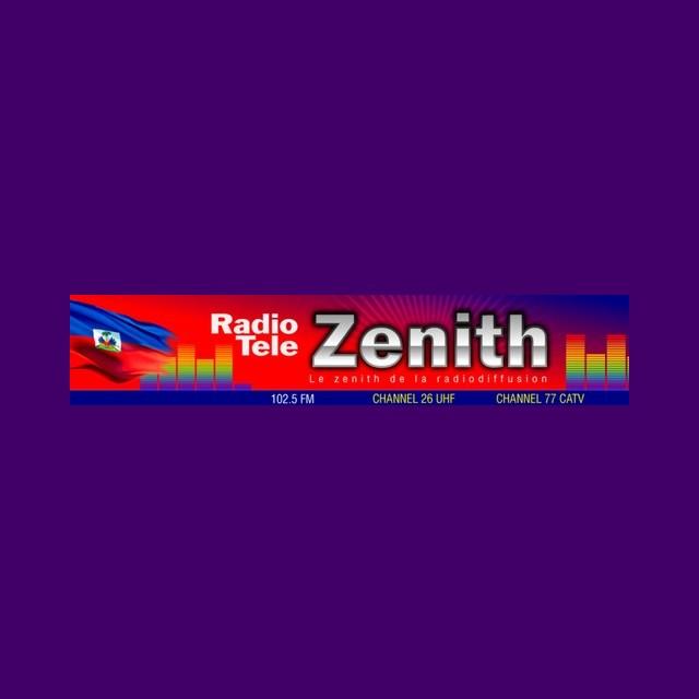 radio zenith haiti 102.5
