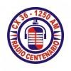 CX36 Radio Centenario 1250 AM