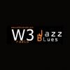 W3 bluesRadio Bayou Blue Radio