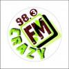 Crazy Fm 98.3 Mhz