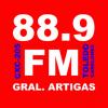 Radio Gral. Artigas 88.9 FM