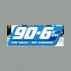 90.6 FM Stereo