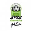 Área Deportiva 94.5 FM