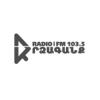 Radio Ardzagank 103.5 FM