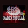 Radio Popular 650 AM