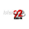 KSBS island 92.9 FM