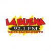 KMJE La Buena 92.1 FM