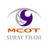 Mcot Radio 102.0 FM Surat Thani