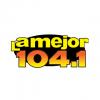 KJOR La Mejor 104.1 FM