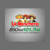 KEYH KNTE La Ranchera 850 AM and 101.7 FM