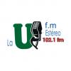 La UFM Estereo 102.1 FM