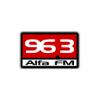 Alfa 96.3 FM