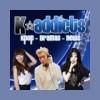 Kpop 韓國流行音樂電台