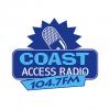 Coast Access Radio 104.7 FM