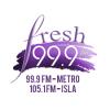 Radio Fresh 99.9 FM