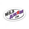 Джем FM 102.5 (Jam FM)