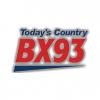 CJBX-FM BX93