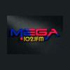 Mega 102.1 FM