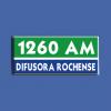 Difusora Rochense 1260 AM