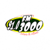 Radio FM 3000